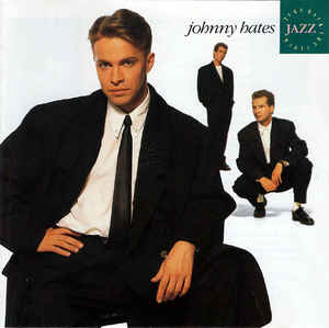 Johnny Hates Jazz ‎– Turn Back The Clock  (1988)