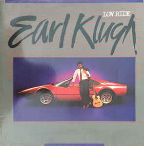 Earl Klugh ‎– Low Ride  (1983)