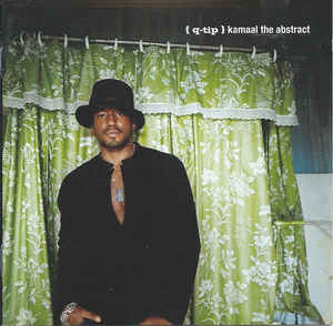 Q-Tip ‎– Kamaal The Abstract  (2009)