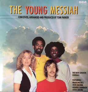 The New London Chorale* ‎– Young Messiah  (1979)