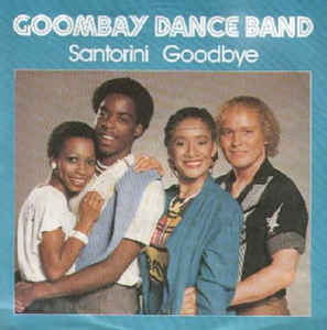 Goombay Dance Band ‎– Santorini Goodbye  (1982)