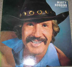 Marty Robbins ‎– Biggest Hits  (1983)