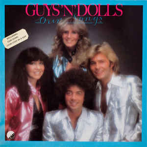 Guys 'n' Dolls ‎– Our Songs  (1980)