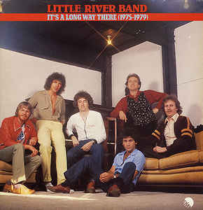 Little River Band ‎– It's A Long Way There (1975-1979)  (1978)