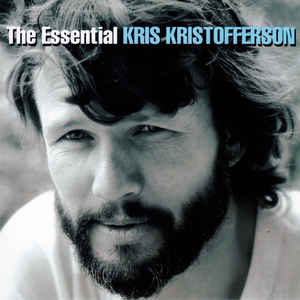 Kris Kristofferson ‎– The Essential Kris Kristofferson  (2004)