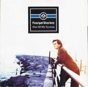 Feargal Sharkey ‎– Out Of My System  (1988)