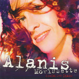 Alanis Morissette ‎– So-Called Chaos  (2004)