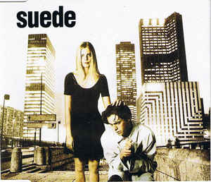 Suede ‎– Stay Together  (1994)