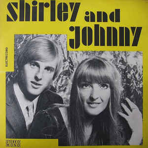 Shirley And Johnny ‎– Shirley And Johnny