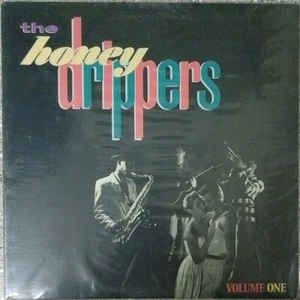 The Honeydrippers ‎– Volume One  (1984)