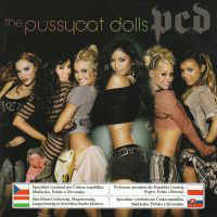 The Pussycat Dolls ‎– PCD  (2006)