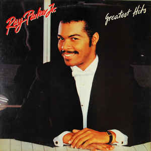Ray Parker Jr. ‎– Greatest Hits  (1982)