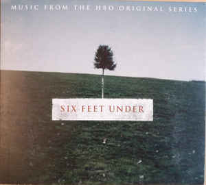 Various ‎– Six Feet Under: Music From The HBO Original Series  (2002)