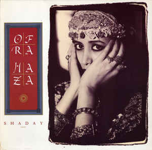Ofra Haza ‎– Shaday  (1988)