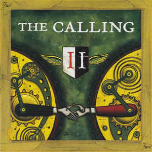 The Calling ‎– Two  (2004)
