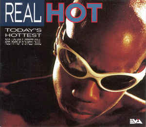Various ‎– Real Hot  (1996)