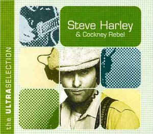 Steve Harley & Cockney Rebel ‎– The Ultra Selection (2005)