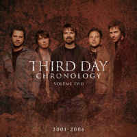 Third Day ‎– Chronology Volume Two (2001-2006)  (2007)