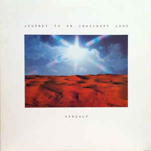 Gandalf ‎– Journey To An Imaginary Land  (1980)