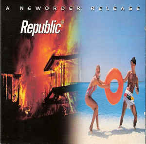 NewOrder* ‎– Republic