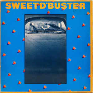 Sweet d'Buster ‎– Gigs  (1979)
