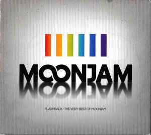 Moonjam ‎– Flashback - The Very Best Of Moonjam  (2007)