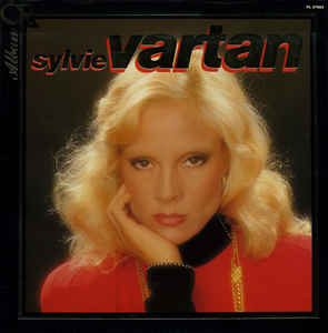 Sylvie Vartan ‎– Album Or  (1981)