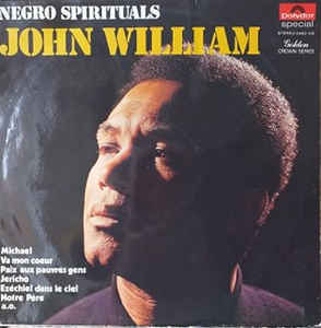 John William ‎– Negro Spirituals