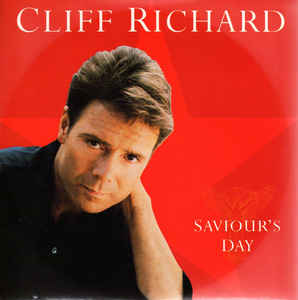Cliff Richard ‎– Saviours Day (1990)