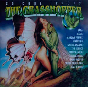 Various ‎– The Grasshopper (1997)