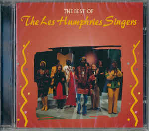 The Les Humphries Singers* ‎– The Best Of The Les Humphries Singers