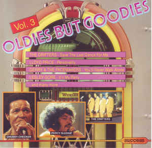Various ‎– Oldies But Goodies Vol. 3