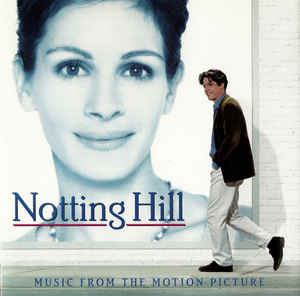 Various ‎– Notting Hill (1999)