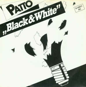 Patto ‎– Black And White (1983)