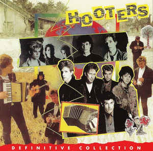 Hooters* ‎– Definitive Collection (1995)