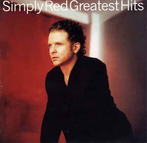Simply Red ‎– Greatest Hits (1996)