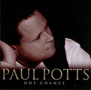 Paul Potts (2) ‎– One Chance (2007)