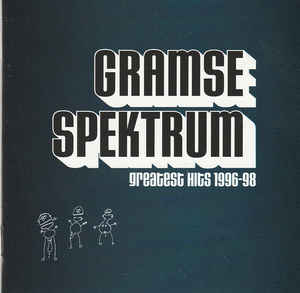 Gramsespektrum ‎– Greatest Hits 1996-98 (1998)