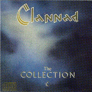 Clannad ‎– The Collection (1987)