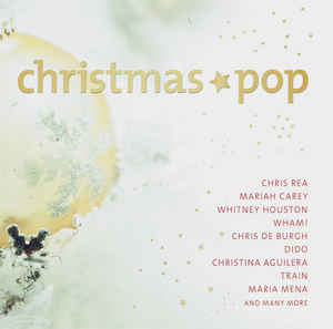 Various ‎– Christmas Pop (2012)