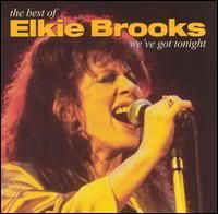 Elkie Brooks ‎– We've Got Tonight - The Best Of Elkie Brooks (2000)