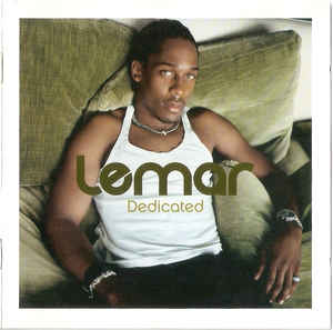 Lemar ‎– Dedicated (2003)