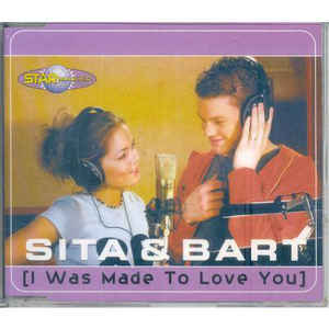 Sita & Bart* ‎– I Was Made To Love You (2001)