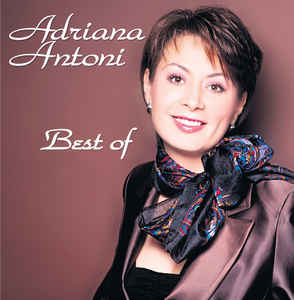 Adriana Antoni ‎– Best Of Vol.3 (2012)