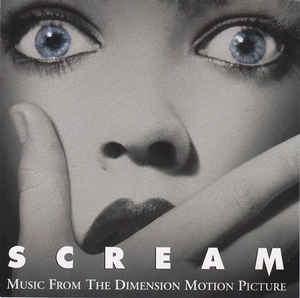 Various ‎– Scream (Music From The Dimension Motion Picture) (1996)