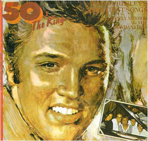 Danny Mirror & The Jordanaires ‎– 50 X The King - Elvis Presley's Greatest Songs (1985)