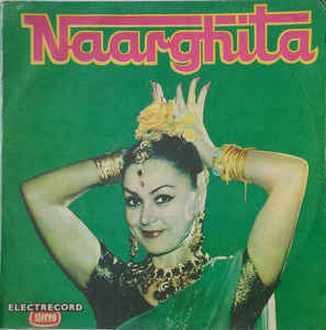 Naarghita ‎– Indian Light - Classical Songs (1991)