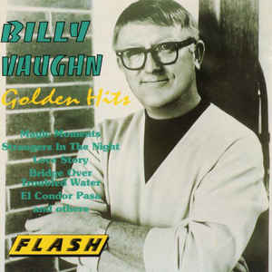 Billy Vaughn ‎– Golden Hits (1989)