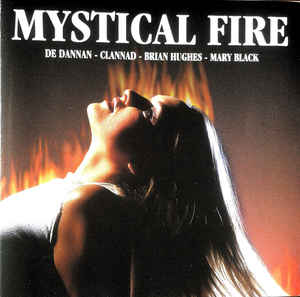 Various ‎– Mystical Fire (2001)