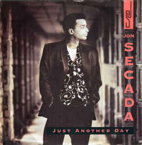 Jon Secada ‎– Just Another Day (1992)